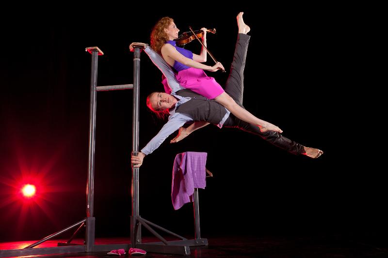 PRfoto: Cirkus Baldoni